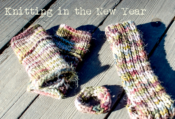 lwknitmain New Year Knitting