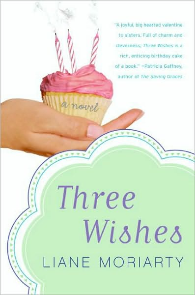 3wishes Recent Reads