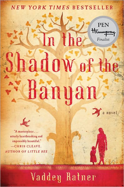banyan Recent Reads