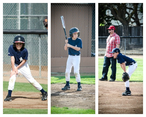 bbhunter Baseball Season Begins