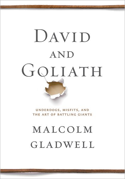 davidgoliath Recent Reads