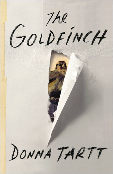 goldfinch Recent Reads