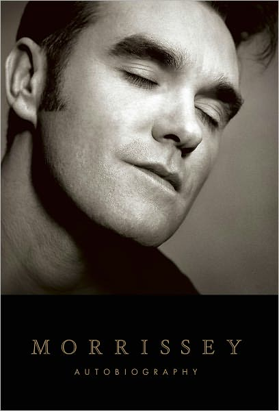 morrissey Recent Reads