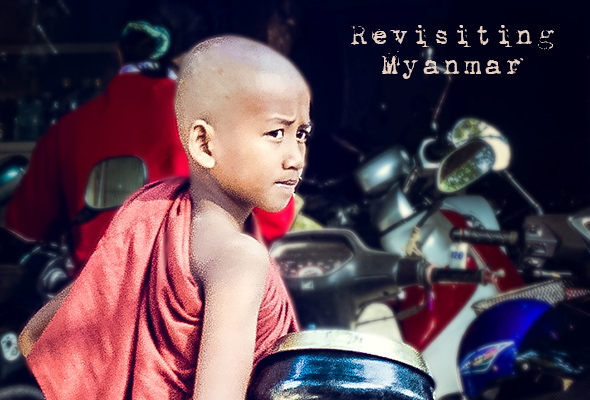 Revisiting Myanmar