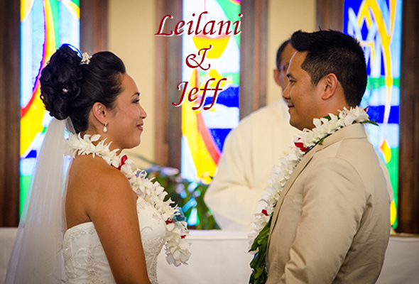 ljmain Mr & Mrs Llaneza