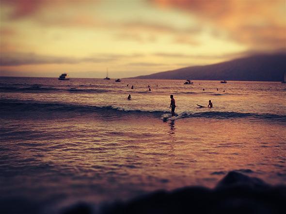 mauisurf1 Maui Fun